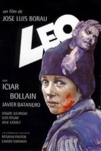 Caratula, cartel, poster o portada de Leo