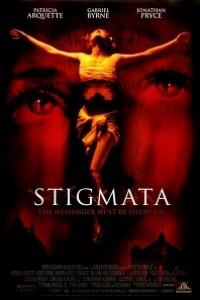 Caratula, cartel, poster o portada de Stigmata