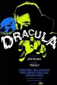 Caratula, cartel, poster o portada de Drácula
