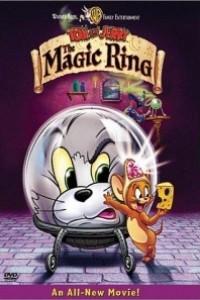 Caratula, cartel, poster o portada de Tom y Jerry: El anillo mágico