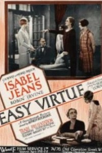 Caratula, cartel, poster o portada de Easy Virtue (Vida alegre)