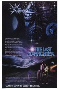 Caratula, cartel, poster o portada de Starfighter: La aventura comienza