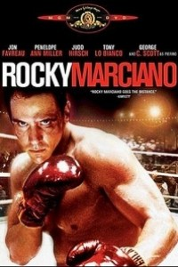 Caratula, cartel, poster o portada de Rocky Marciano