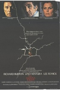 Caratula, cartel, poster o portada de Alarma catástrofe
