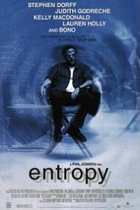 Caratula, cartel, poster o portada de Entropy