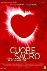Caratula, cartel, poster o portada de Corazón sagrado