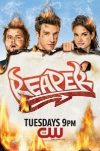 Caratula, cartel, poster o portada de Reaper