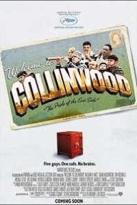 Caratula, cartel, poster o portada de Bienvenidos a Collinwood