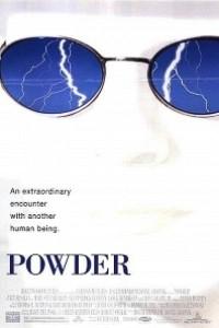 Caratula, cartel, poster o portada de Powder (Pura energía)