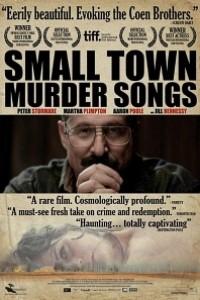 Caratula, cartel, poster o portada de La melodía del asesino