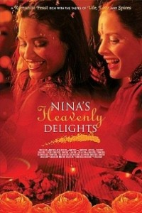Caratula, cartel, poster o portada de Nina\'s Heavenly Delights