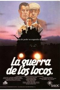 Caratula, cartel, poster o portada de La guerra de los locos