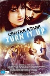 Caratula, cartel, poster o portada de Salto a la fama (Turn It Up)