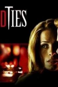 Caratula, cartel, poster o portada de Blood Ties: Hijos de la noche