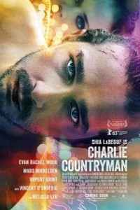Caratula, cartel, poster o portada de Charlie Countryman