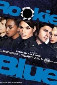 Caratula, cartel, poster o portada de Rookie Blue