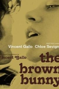 Caratula, cartel, poster o portada de The Brown Bunny