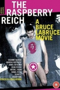 Caratula, cartel, poster o portada de The Raspberry Reich