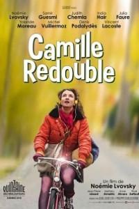 Caratula, cartel, poster o portada de Camille redouble