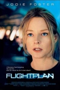 Caratula, cartel, poster o portada de Plan de vuelo: Desaparecida