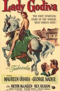 Caratula, cartel, poster o portada de Lady Godiva
