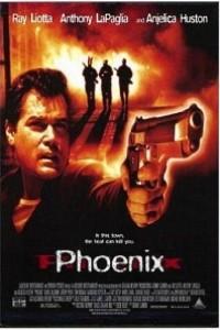 Caratula, cartel, poster o portada de Phoenix