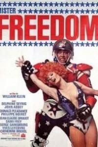 Caratula, cartel, poster o portada de Mr. Freedom