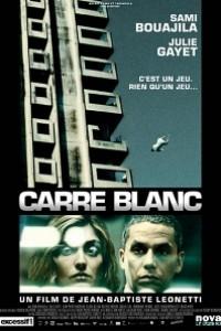 Caratula, cartel, poster o portada de Carré blanc