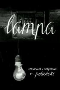 Caratula, cartel, poster o portada de La lámpara