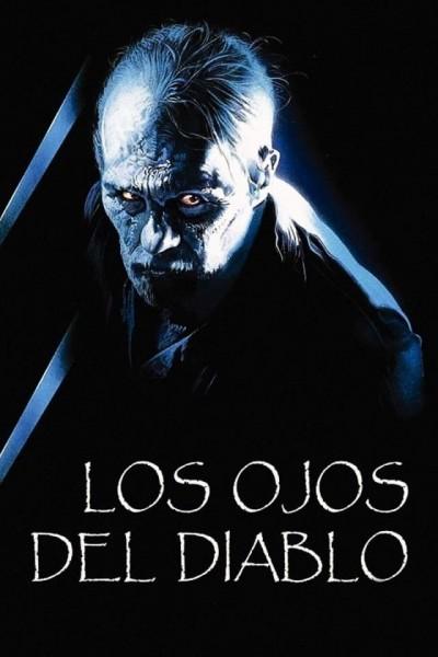 Caratula, cartel, poster o portada de Los ojos del diablo