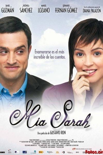 Caratula, cartel, poster o portada de Mia Sarah