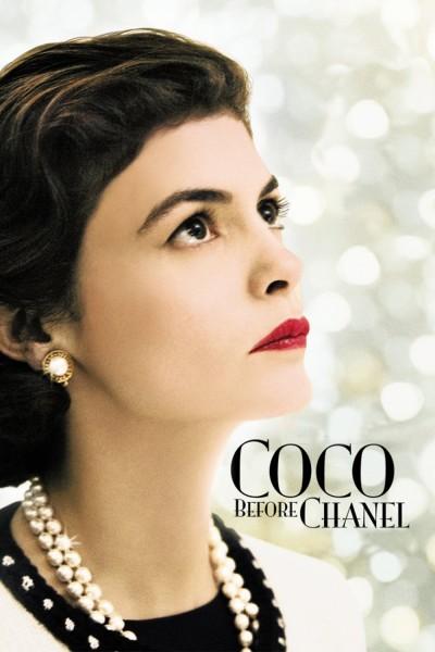 Caratula, cartel, poster o portada de Coco, de la rebeldía a la leyenda de Chanel