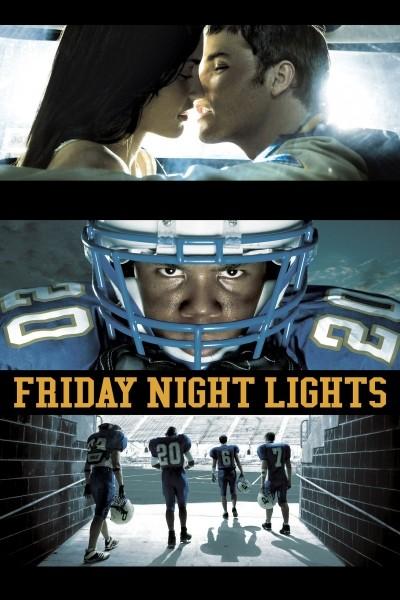 Caratula, cartel, poster o portada de Friday Night Lights