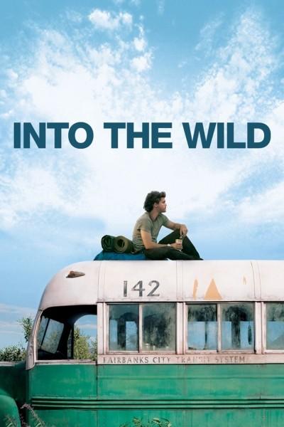 Caratula, cartel, poster o portada de Hacia rutas salvajes (Into the Wild)