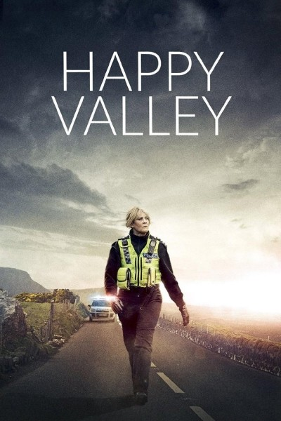 Caratula, cartel, poster o portada de Happy Valley