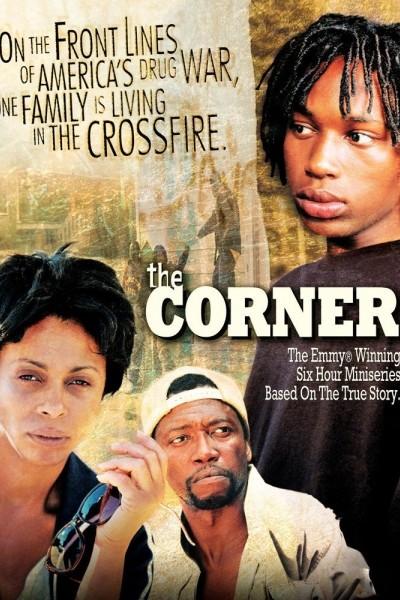 Caratula, cartel, poster o portada de The Corner