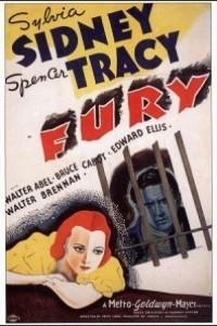 Caratula, cartel, poster o portada de Furia
