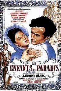 Caratula, cartel, poster o portada de Los niños del paraíso