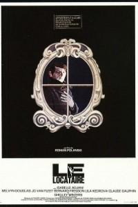 Caratula, cartel, poster o portada de El quimérico inquilino