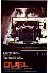 Caratula, cartel, poster o portada de El diablo sobre ruedas