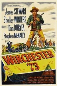 Caratula, cartel, poster o portada de Winchester 73