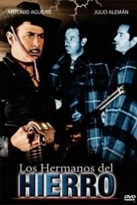 Caratula, cartel, poster o portada de Los hermanos Del Hierro