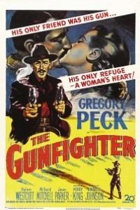 Caratula, cartel, poster o portada de El pistolero (Fiebre de sangre)