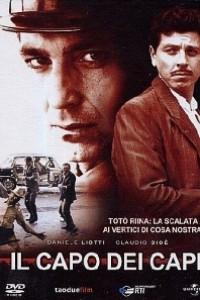 Caratula, cartel, poster o portada de El capo de Corleone