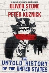 Caratula, cartel, poster o portada de La historia no contada de los Estados Unidos