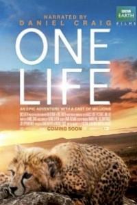 Caratula, cartel, poster o portada de One Life