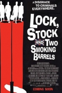 Caratula, cartel, poster o portada de Lock & Stock