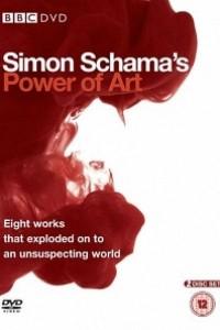 Caratula, cartel, poster o portada de Simon Schama: El poder del arte