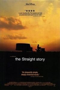 Caratula, cartel, poster o portada de Una historia verdadera