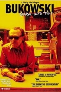Caratula, cartel, poster o portada de Bukowski: Born into This